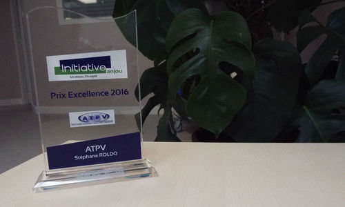 PRIX EXCELLENCE INITIATIVE
